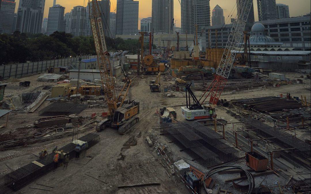 Milestone in construction documents