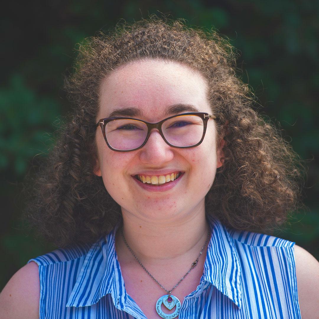 Ashley Gyori, Special Needs Director