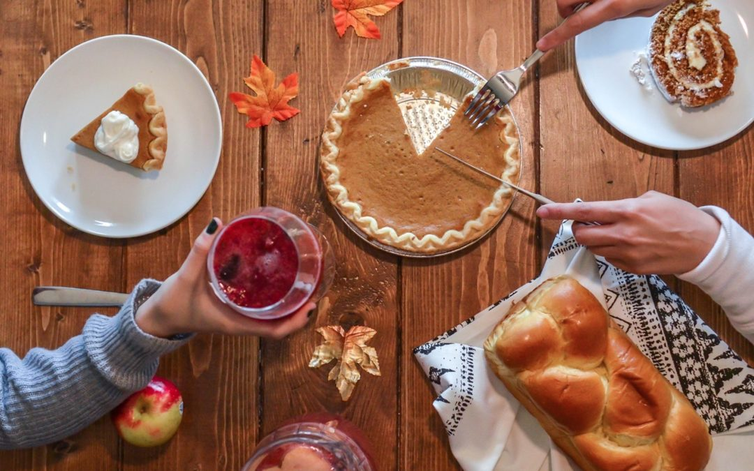 Being Missional During the Holidays