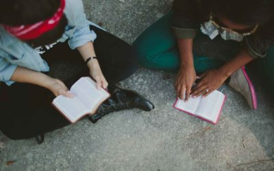 How Does Discipleship Happen?
