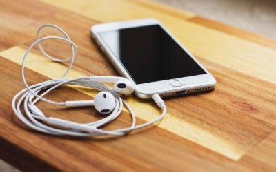 3 Edifying Podcasts Pastor Eric Is Listening to Right Now