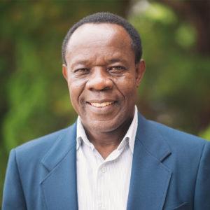 Christopher Kigongo