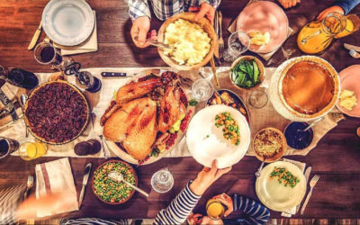 A Call to Festal Feasting